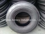 Pneumatico anteriore agricolo 11.00-16 11L-15 9.5L-15 Annecy del trattore del nylon 10.00-16 di polarizzazione del reticolo F2