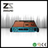 Система AMPS силы Zsound D2000q профессиональная тональнозвуковая цифров