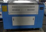 Tagliatrice acrilica/di legno del laser di CNC dei 9060 professionisti