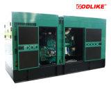 3 générateur à moteur diesel de la phase 200kw Cummins (NT855-GA) (GDC250*S)