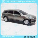 Azionamento d'argento dell'istantaneo del USB di figura dell'automobile di Audi SUV del metallo (ZYF1731)