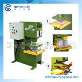 Gestolperte Pflasterung-Stein-aufbereitende Maschine (CP90)