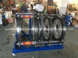 Saldatore della plastica dell'HDPE di Sud315-630mm