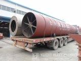 Yuhong Marken-Gasöl-Kohle abgefeuerter Kalkstein-Drehbrennofen-heißer Verkauf