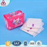 Les femmes jetables Tampons menstruels