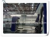 Torno resistente del CNC de la alta calidad para dar vuelta al hierro o al rodillo de acero (CG61160) de 60 HRC