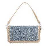 (HD26-022) дамы джинсовой Жан короткие ручки сумки через плечо