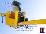 폐기물 오래된 옷 피복 가는 장비를 위한 기계를 재생하는 Sbj1200f