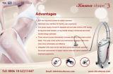 Preço do rolo da massagem da máquina RF+ IR+Vacuum+ da forma de Kuma