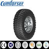 Neumático del buho de la marca de fábrica SUV M/T de Comforser (LT215/85R16)