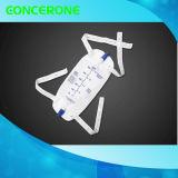 Urinausscheidendes Dränage Bag/Urine Leg Bag mit Ziehen-Push Valve