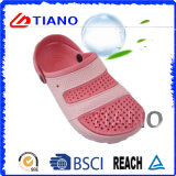 New Design Fashion Hot Sale Lady Clogs (TNK40071)