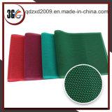 Type de vente chaud couvre-tapis du poids léger S de PVC