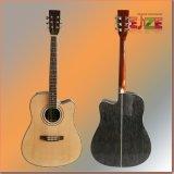 """Guitare acoustique de 41 """"de haute qualité Fabriqué en Chine"""