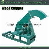 Tipo máquina Chipper de madeira elétrica do disco da eficiência elevada do Shredder