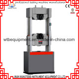 100kn - machine de test 2000kn de tension en acier