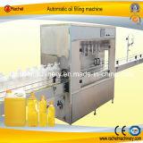Автоматическая пищевое масло разливочная машина