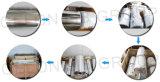 spessore di 0.009mm della lamina di alluminio per il materiale di produzione della batteria di litio