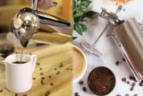 800ml en acier inoxydable 304 double parois Presse française bouilloire à café (JX-071B)