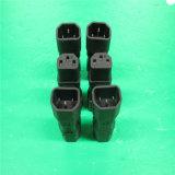 1m C13 к силовому кабелю C14 с винтом