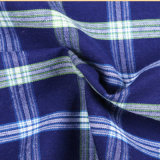 Baumwoll-Polyester-Yarn-Dyed Tuch