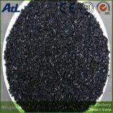 De korrelige Geactiveerde Vloeibare Filter van de Koolstof van Shellactivated van de Kokosnoot van de Koolstof