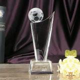 WinnerまたはChampion (KS04089)のためのK9 Crystal Trophy