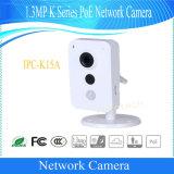 Macchina fotografica dell'interno della rete di Poe di serie di Dahua 1.3MP K (IPC-K15A)