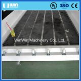 Fuso Water-Cooling pedra mármore Vidro Design Máquina de gravura de corte CNC