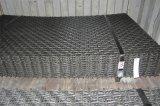 Collegare tessuto unito Tecnico-Setaccio in acciaio ad alto tenore di carbonio