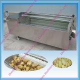 Machine à laver végétale d'écaillement de Poato/manioc