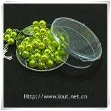 Вероисповедная пластичная коробка упаковки, коробка Rosary (IO-p024)
