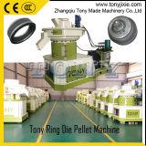 Haute capacité (TYJ carburant industriel granulateur1050-II)