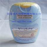 Machine van de Verpakking van Shink van de Flessen van de hoge snelheid de Volledige Automatische Kosmetische