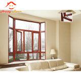 De estilo chino clásico fabricante profesional de la ventana de aluminio/aluminio