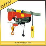 Mini élévateur électrique de qualité/élévateur de construction
