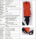 Qualitäts-Handkurbel drahtloses Fernsteuerungs12v/24v