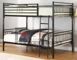 Qualitäts-Metalldoppelt-Kursteilnehmer-Bett für Schlafsaal