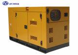 генератор 50kw Weichai тепловозный с технологиями Рикардо