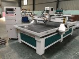 China Fornecedor gravura em metal Máquina Router CNC de Corte