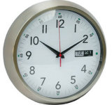 Horloge de mur de calendrier