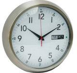 Horloge murale de calendrier