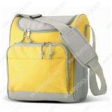 Sacco più freddo del congelatore del sacco isolato ghiaccio del di alluminio della spalla (CB110303)