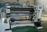 El corte y corte de la maquinaria para bolsas de embalaje de plástico
