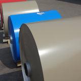 Катушки алюминия покрытия PE покрынные цветом