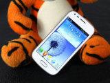4-дюймовый тенденция Duos S7562 для смартфона Android 4.0 мобильный телефон, мобильный телефон, сотовый Pohne, сотовый телефон. Оригинальный мобильный телефон и торговых марок