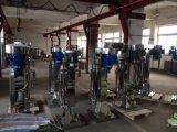 Gq105-j zuivert de Drukinkt van de Hoge Efficiency van de Hoge snelheid Tubulair centrifugeert de Machine van de Separator