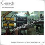 De hydraulische Filter van de Wisselaar van het Scherm voor de Plastic Machine van de Uitdrijving