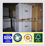 Documento della stagnola dell'imballaggio per cottura
