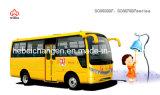 中国バスはChanganバスのためのエンジン部分の予備品を分ける